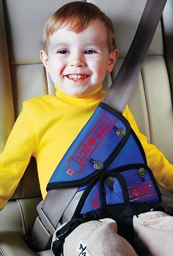 Детское удерживающее устройство Фэст в комплекте с лямкой (14)