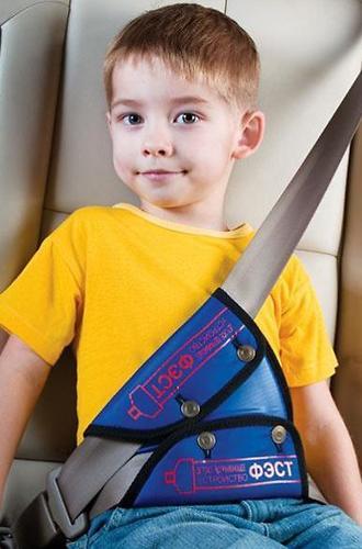 Детское удерживающее устройство ФЭСТ (7)