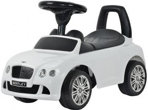 Каталка Z326 Bentley Continental GT Speed Convertible White (1)