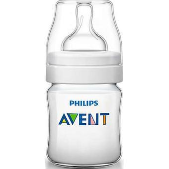 Бутылочка Avent Classic+ 125 мл 1 шт - Minim