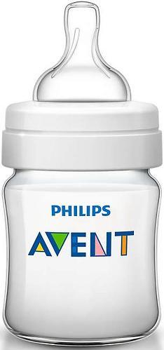 Бутылочка Avent Classic+ 125 мл 1 шт (9)