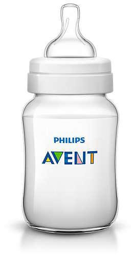 Бутылочка Avent Classic+ 260 мл 1 шт (9)
