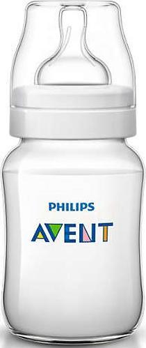 Бутылочка Avent Classic+ 260 мл 1 шт (8)