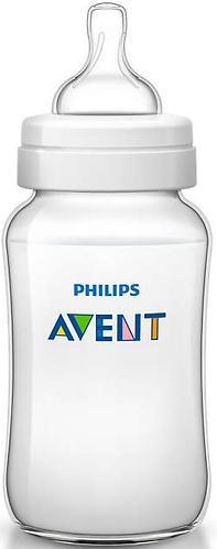 Бутылочка Avent Classic+ 330 мл 1 шт (10)