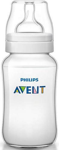 Бутылочка Avent Classic+ 330 мл 1 шт (7)