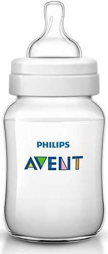 Бутылочка для кормления 260 мл 3 шт (9)