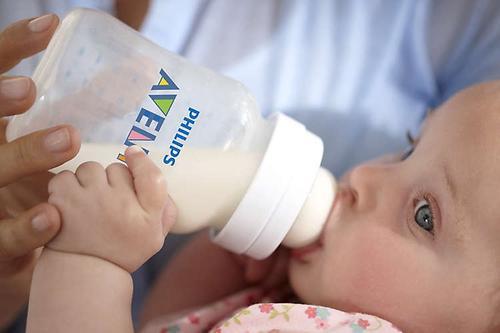 Бутылочка для кормления 260 мл 3 шт (13)