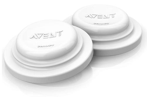 Крышка Avent силиконовая для бутылочки (4)