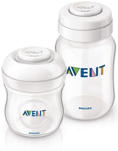 Крышка Avent силиконовая для бутылочки (5)