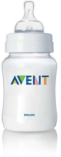 Набор Avent бутылочек Classic+ для новорожденных (9)