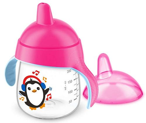 Чашка-непроливайка Avent SCF753/07 (4)
