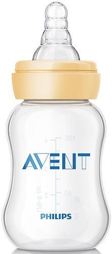 Бутылочка Avent Standart 120 мл 1 шт (7)
