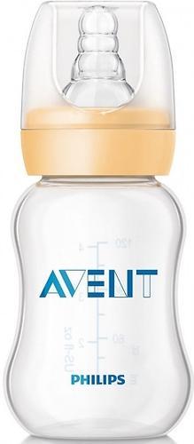 Бутылочка Avent Standart 120 мл 1 шт (5)