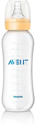 Бутылочка для кормления Avent Standart 300 мл 1 шт (8)