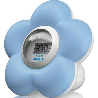 Термометр Avent цифровой для воды и воздуха - Minim