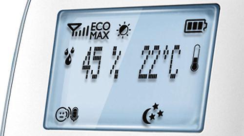 Радионяня Philips Avent DECT SCD580/00 (7)
