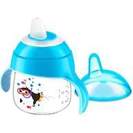 Чашка-непроливайка Avent SCF751/05 голубая