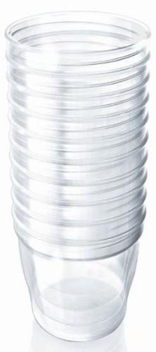 Контейнеры запасные Philips Avent VIA (уп.10 шт) 180 ml (1)