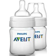 Бутылочка для кормления Avent Classic+ 125 мл 2 шт