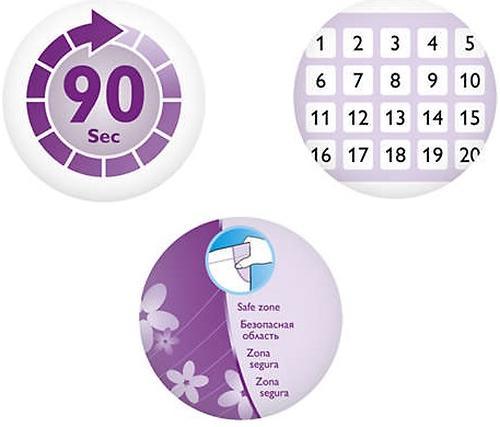 Пакеты Avent для стерилизации SCF297/05 (10)