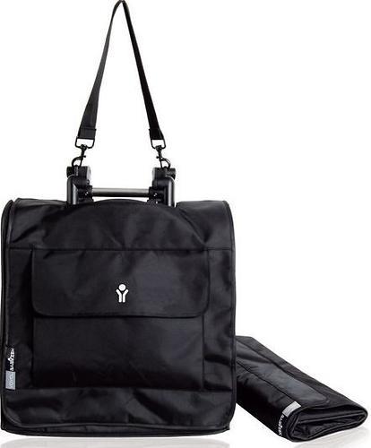 Сумка дорожная Babyzen YoYo Travel Bag Black (1)