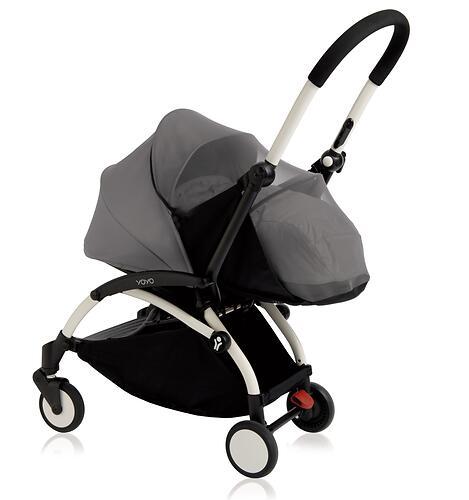 Москитная сетка на коляску Babyzen YoYo с рождения 0+ (1)