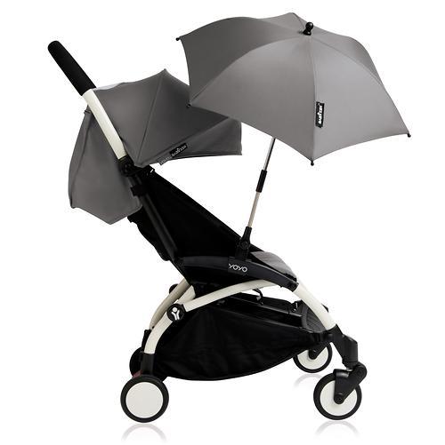 Зонт для Babyzen YoYo Parasol Grey (8)