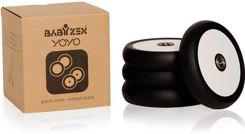 Комплект колес для коляски Babyzen YOYO (3)