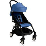 Коляска Babyzen Yoyo 6+ Blue-Black