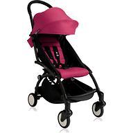 Коляска Babyzen Yoyo 6+ Pink-Black