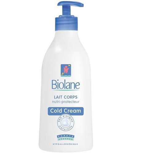 Крем Biolane для тела Cold Cream 350 мл (1)