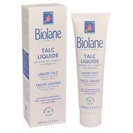 Жидкий тальк Biolane 100 мл