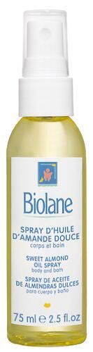 Масло детское защитное против сухости кожи BIOLANE (1)