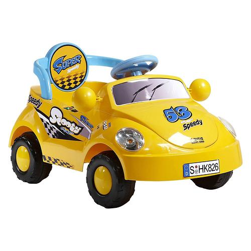 Электромобиль Happy Dino LW826 K231 (4)