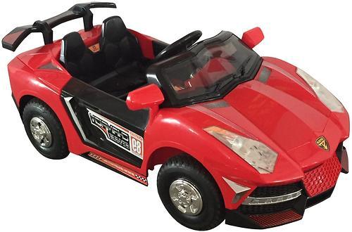 Электромобиль Babyhit Storm Red (3)