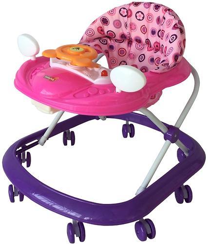 Ходунки Babyhit First-Step Purple (1)