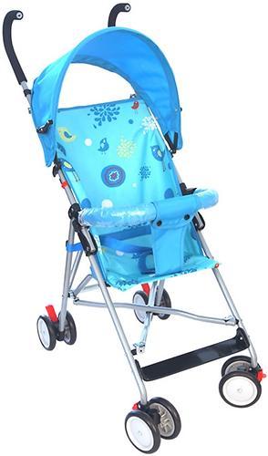 Коляска BabyHit JOY Blue (1)