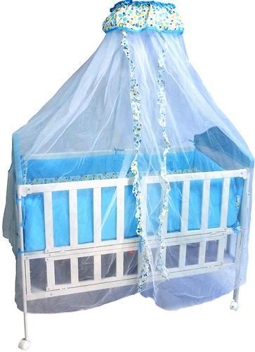 Кроватка Babyhit Sleepy Blue (4)