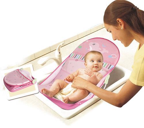Подставка в ванночку Babyhit Дельфинчик ВТ-02 (4)