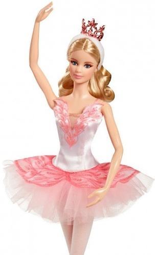 Кукла Barbie Прима-Балерина (6)