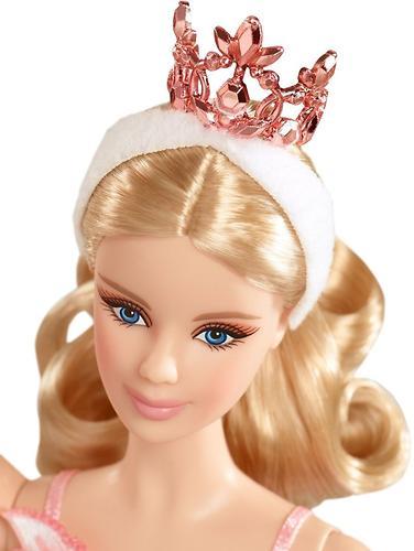 Кукла Barbie Прима-Балерина (7)