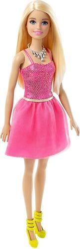 Кукла Barbie Сияние моды Блондинка (3)