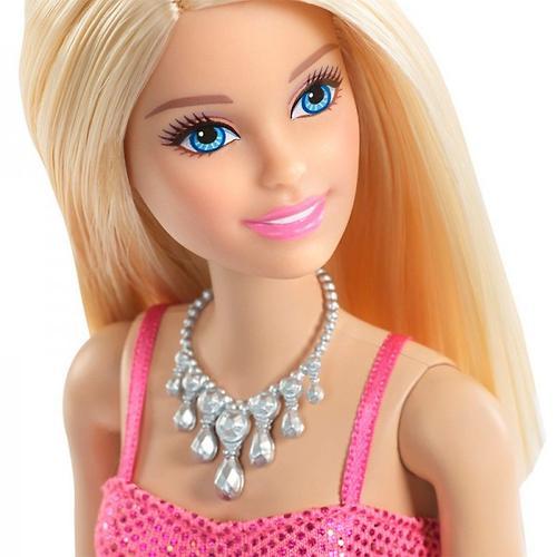 Кукла Barbie Сияние моды Блондинка (4)