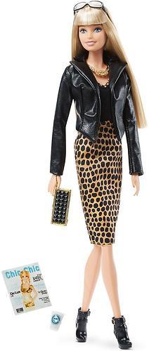 Кукла Barbie - The Look - Urban Jungle (5)