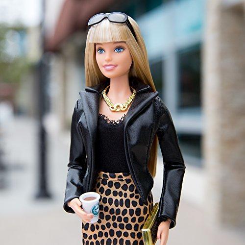 Кукла Barbie - The Look - Urban Jungle (6)
