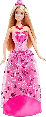 Кукла Barbie Принцесса DHM53 (5)