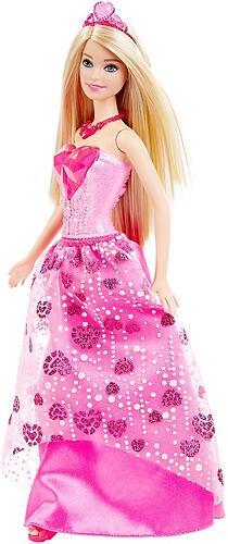Кукла Barbie Принцесса DHM53 (6)