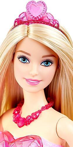 Кукла Barbie Принцесса DHM53 (7)