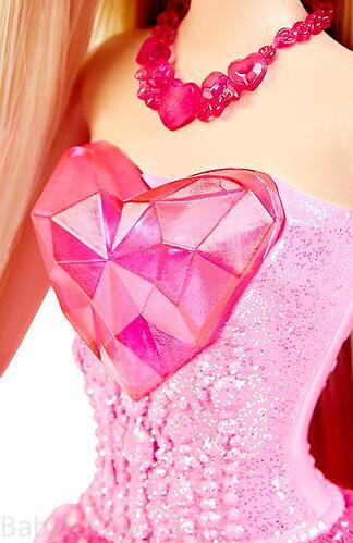 Кукла Barbie Принцесса DHM53 (8)