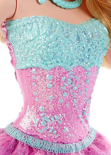 Кукла Barbie Принцесса DHM54 (9)